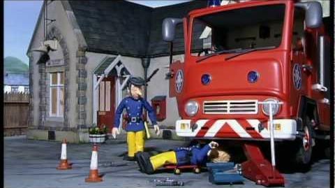 Fireman SAM Twist of Fate