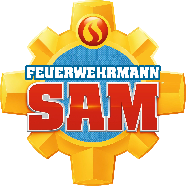Image - FiremanSamDEULogoByAngello.png | Fireman Sam Wiki ...