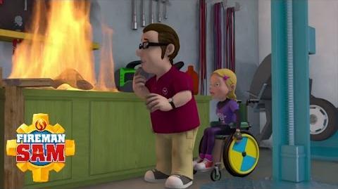 Fireman Sam Official- Smoke Alarm