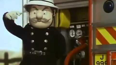 Fireman Sam - Barn Fire
