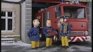 Sam holding hose (Series 5) 5