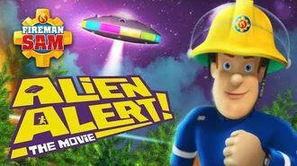 Fireman Sam™- Alien Alert! The Movie