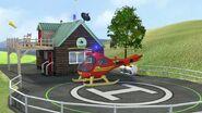 Original Mountain Rescue Centre