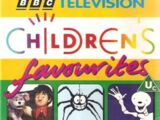 BBC Television Children's Favourites