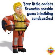 Ben Hooper Ocean Rescue Promo