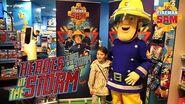 Fireman Sam™ - Hamleys Regent Street!
