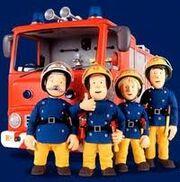 Pontypandy Fire Service