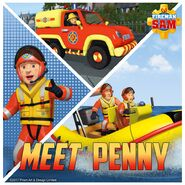 Meet Penny Poster