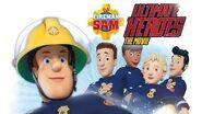 Ultimate Heroes The Movie - Fireman Sam US