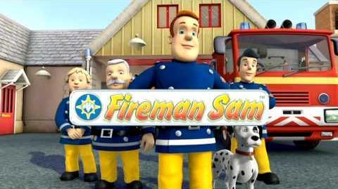 New Fireman Sam Theme Song