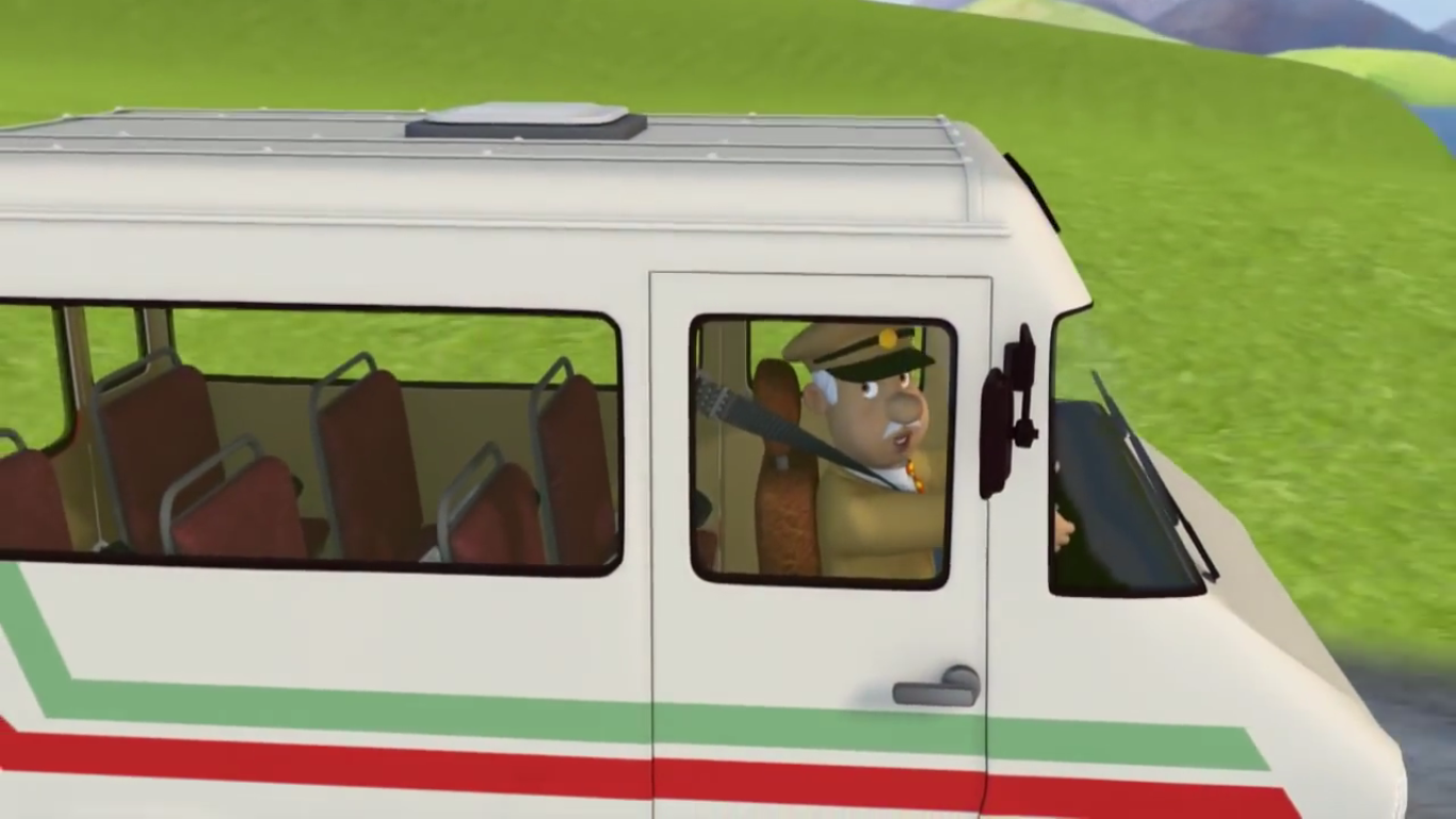 Bus trouble | fireman sam wiki | fandom powered by wikia.