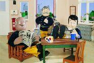 Pontypandy Crew