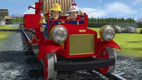 Fireman Sam Series 10 intro