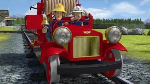 Fireman Sam Series 10 intro