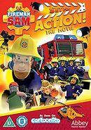 Set For Action UK DVD