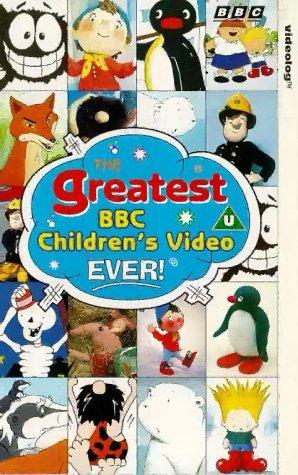 The Greatest Bbc Children S Video Ever Fireman Sam Wiki