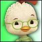 ChickenLittleIcon