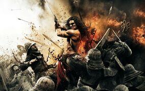 BarbarianInvasion