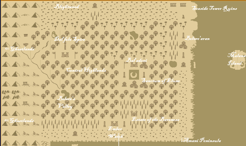 Ashalthalas map