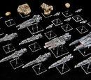 Rense System Navy