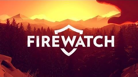 Firewatch Вики