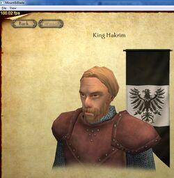 King Hakrim