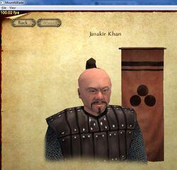 Janakir Khan
