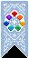 Gondolin Heavenly Arch Banner