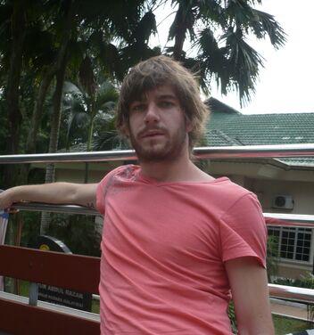 Gareth Rees2