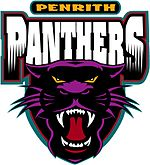 Penrith Panthers logo