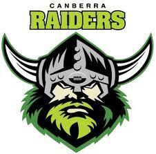 Canberra Raiders National Rugby League Nrl Wiki Fandom