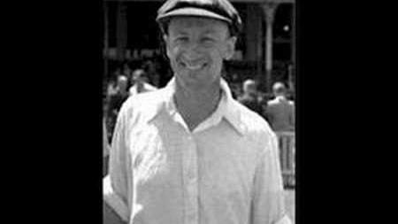 Donald Bradman Tribute