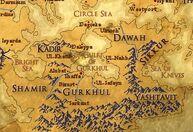 Gurkish-region