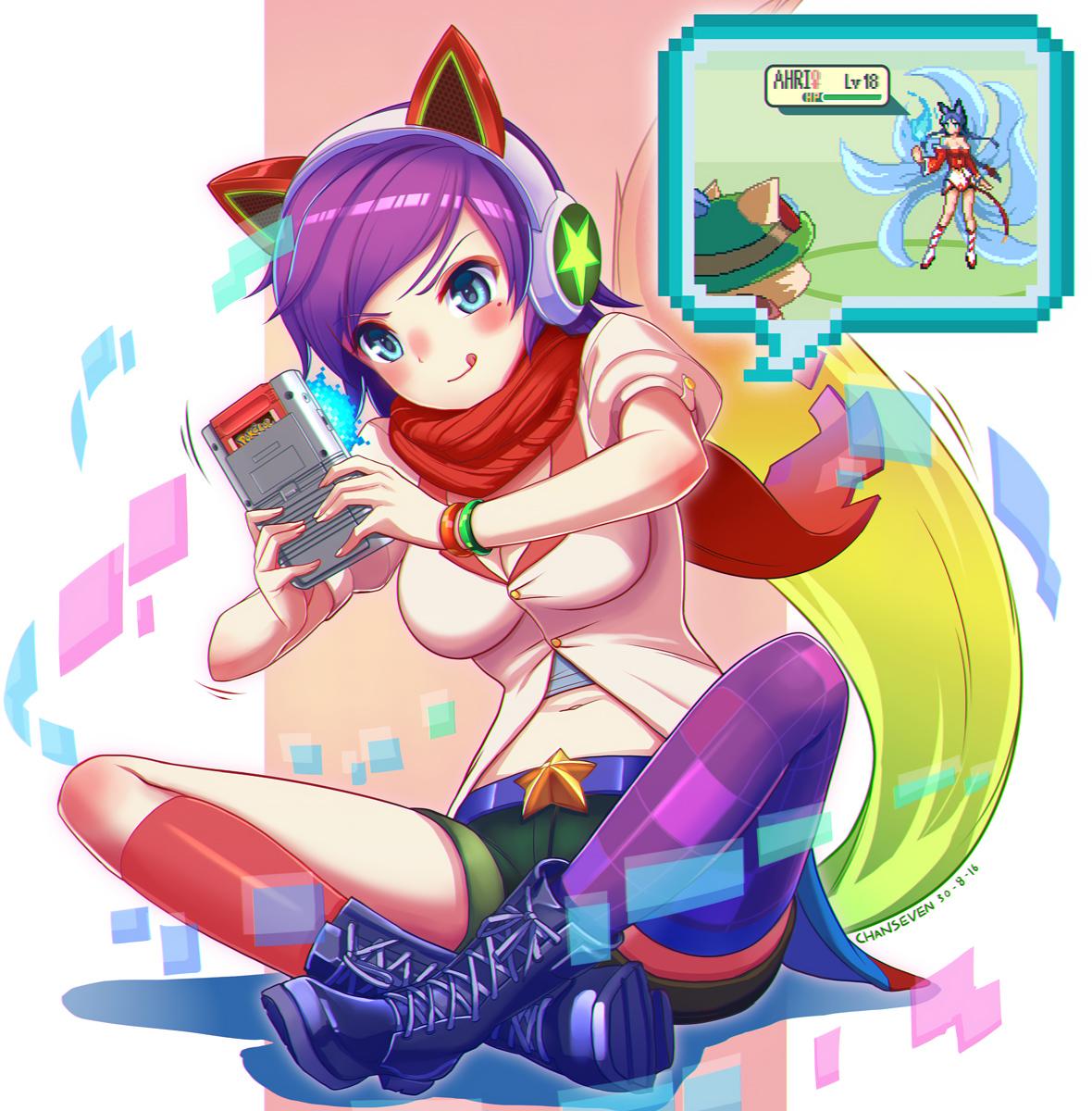 Ahri R34 ahri | firstplayer wiki | fandom