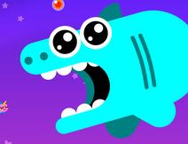 Sharkunicornfish