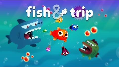 Fish & Trip by Bloop Games - Official Game Trailer