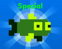 Pixelfish