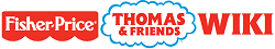 Fisher-Price Thomas and Friends Wiki