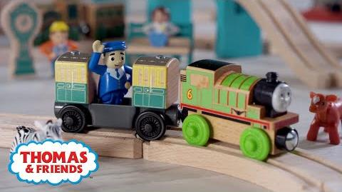 Calling All Engines with Thomas & Friends!
