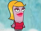 Doris Flores Gorgeous (character)