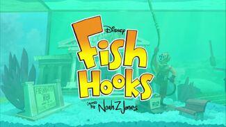 Fish Hooks intertitle