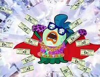 Dollarsandfish