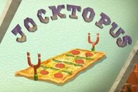 Jocktopizza