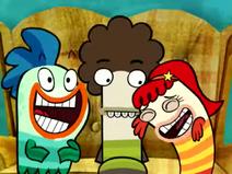 FunnyFish3