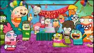 Bea's Birthday Surprise 6