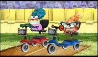 Super Extreme Grandma Games to the Max