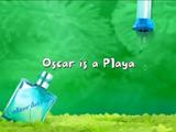 Oscar is a Playa/Gallery