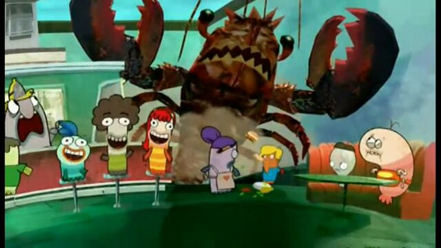 File:Lobster at the Hokey Poke.jpg