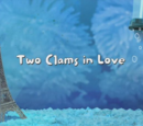 Two Clams in Love/Gallery