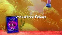 Unresolved Fishues 001